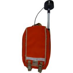 Maximus Aluminium Backpack