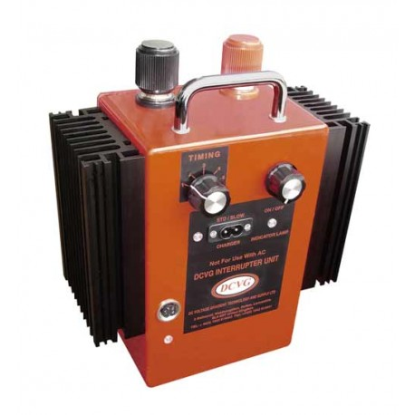 125 amp Synchronisable Interrupter