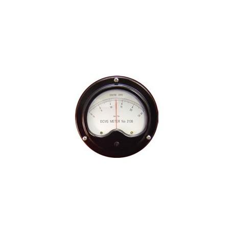 DCVG Analogue Meter Movement